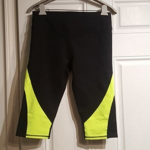 Fabletics long shorts